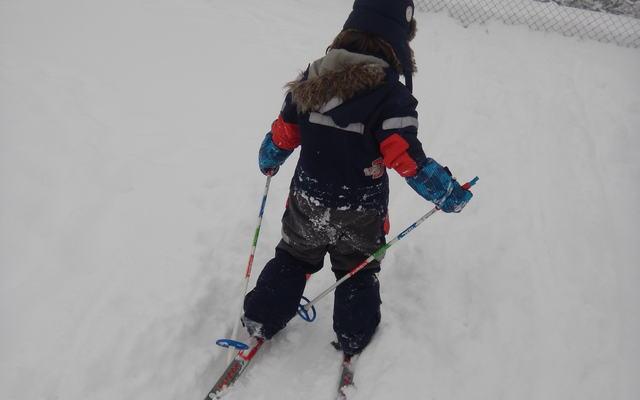 på ski DSCN6239