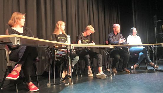 Ajkic, paneldebatt (3)