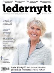 LederNytt-forside mai 2019 web