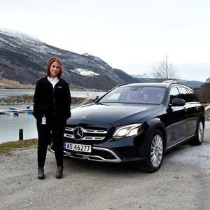 Anne Storkjørren