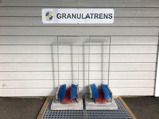 Granulatrens 2
