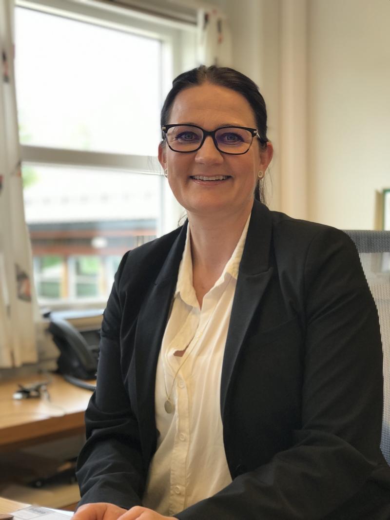 Karina Sloth Grindland