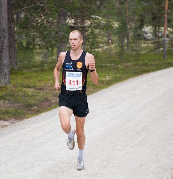 Jan Ole Johnsgard