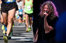 Kan løpere lære noe av en gammel rocker? (Foto: Bjørn Johannessen)