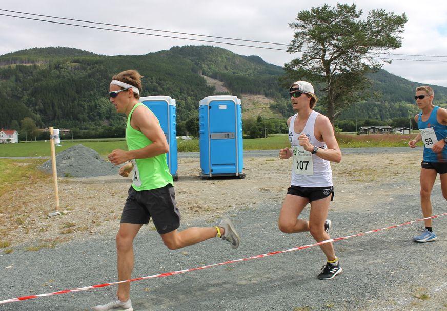 Maratonteten