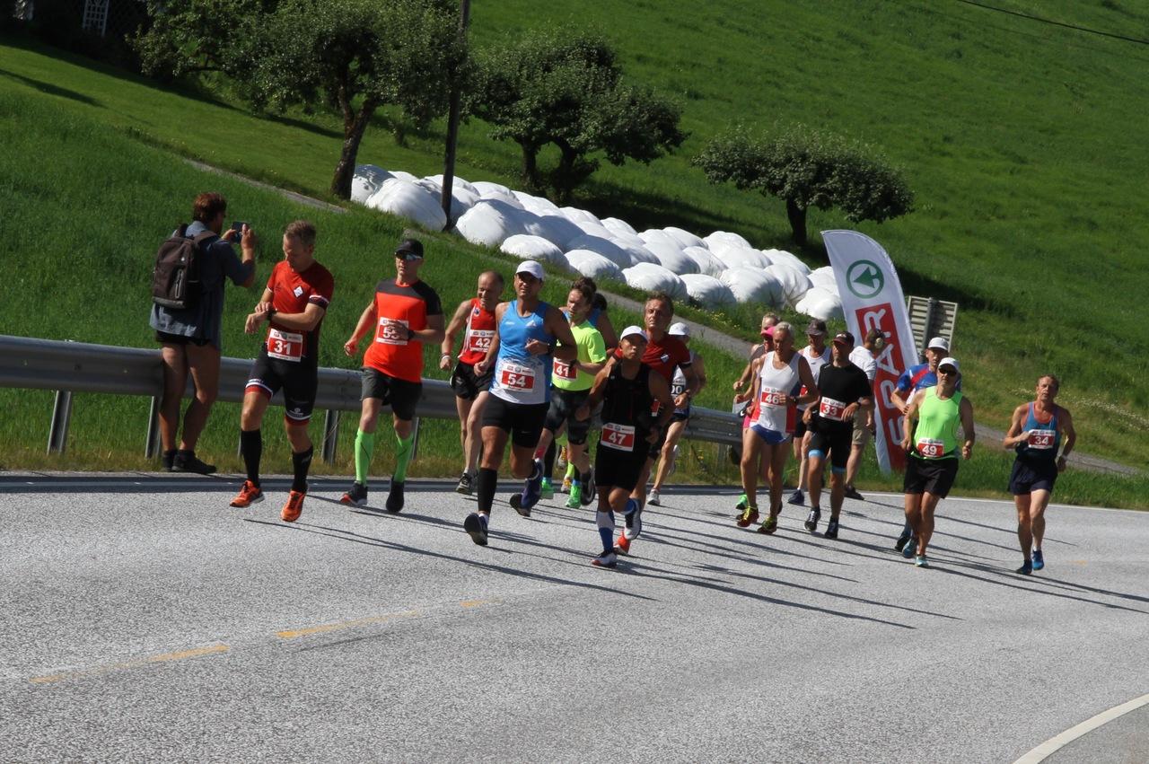 Start_maraton