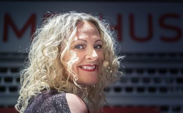 Tanja Bø Uggerud