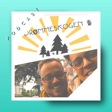 Podcast Drømmeskogen