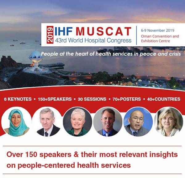IHF Muscat