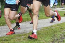 Hva kan det skyldes når beina blir tunge og vonde uten at det finnes noen åpenbar grunn til at de er blitt det? (Foto: Runar Gilberg)