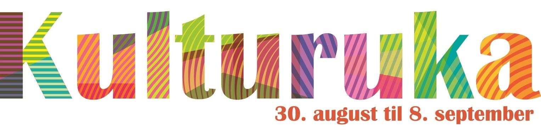 Kulturuka 2019 logo beskåret