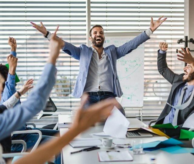 10 ledergrep som gir teamet ditt godfølelse