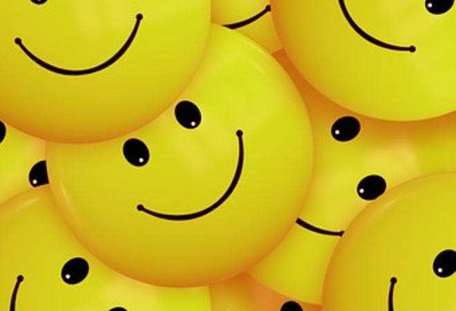 flere smil