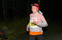Thea Charlotte Knutsen kan juble over sammenlagtseieren i Platou Fjellkarusell