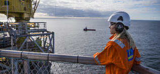 Wintershall takes over Brage operatorship and becomes production operator in Norway.