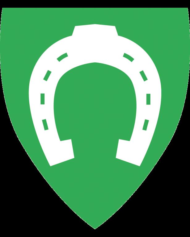 ÅSERAL KOMMUNE logo