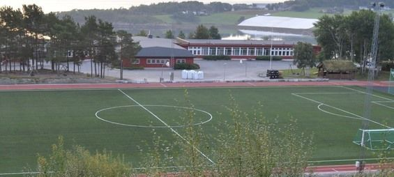 Lensvik skole
