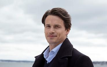 Johannes Ørbeck-Nilssen