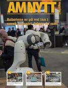 AMNYTT 2019-6 Forside
