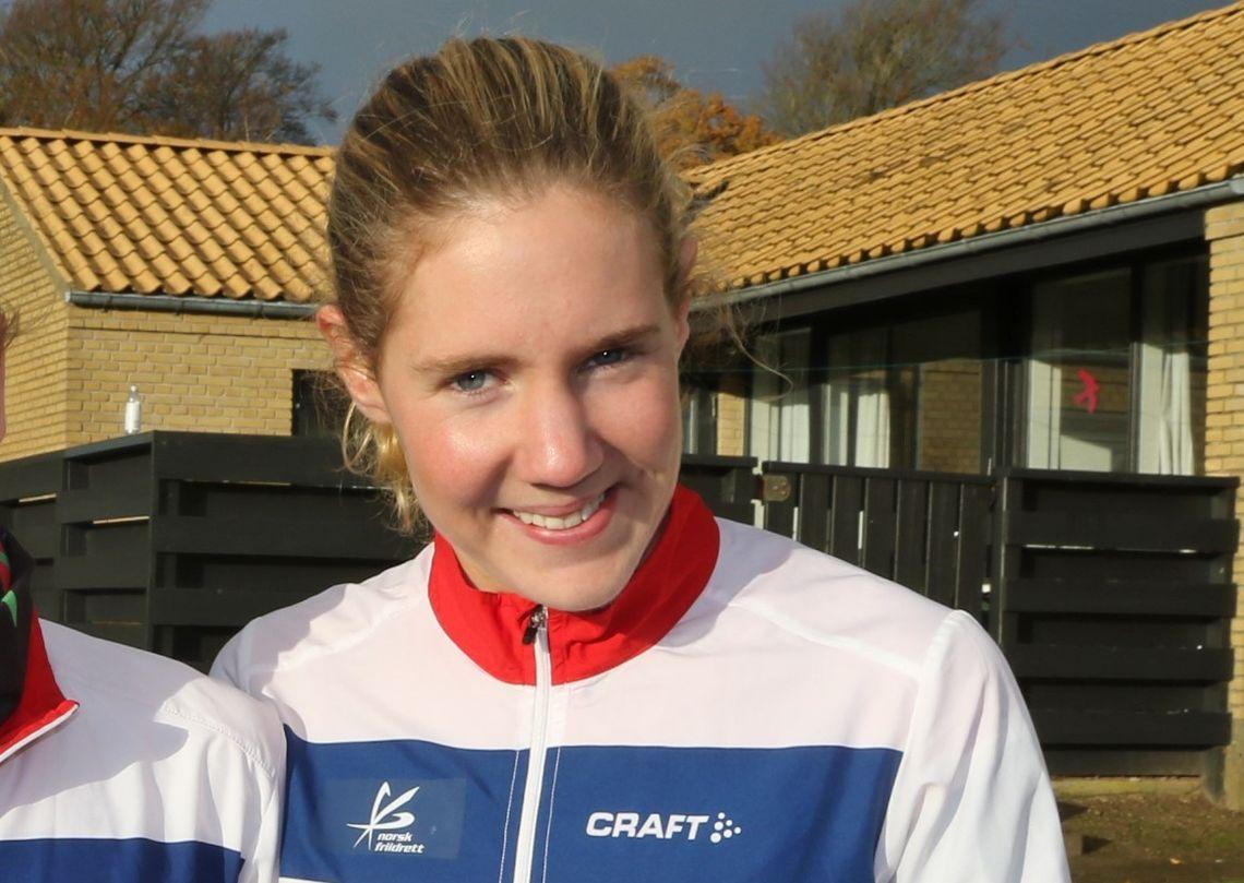 Maria Sagnes Wågan