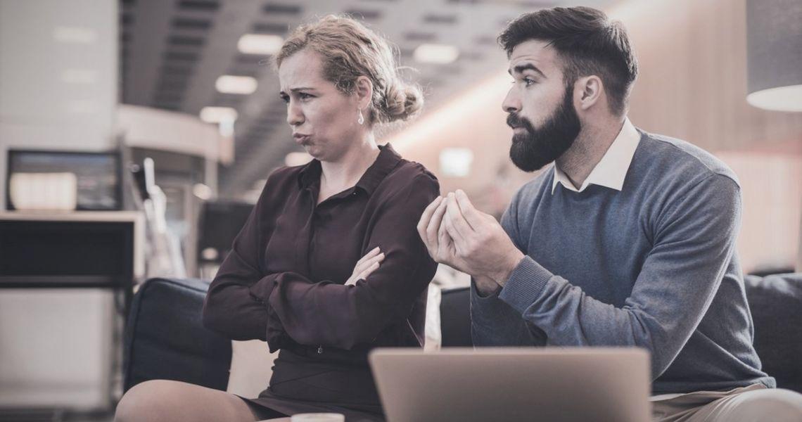 Menneskelige ressurser dating på arbeidsplassen