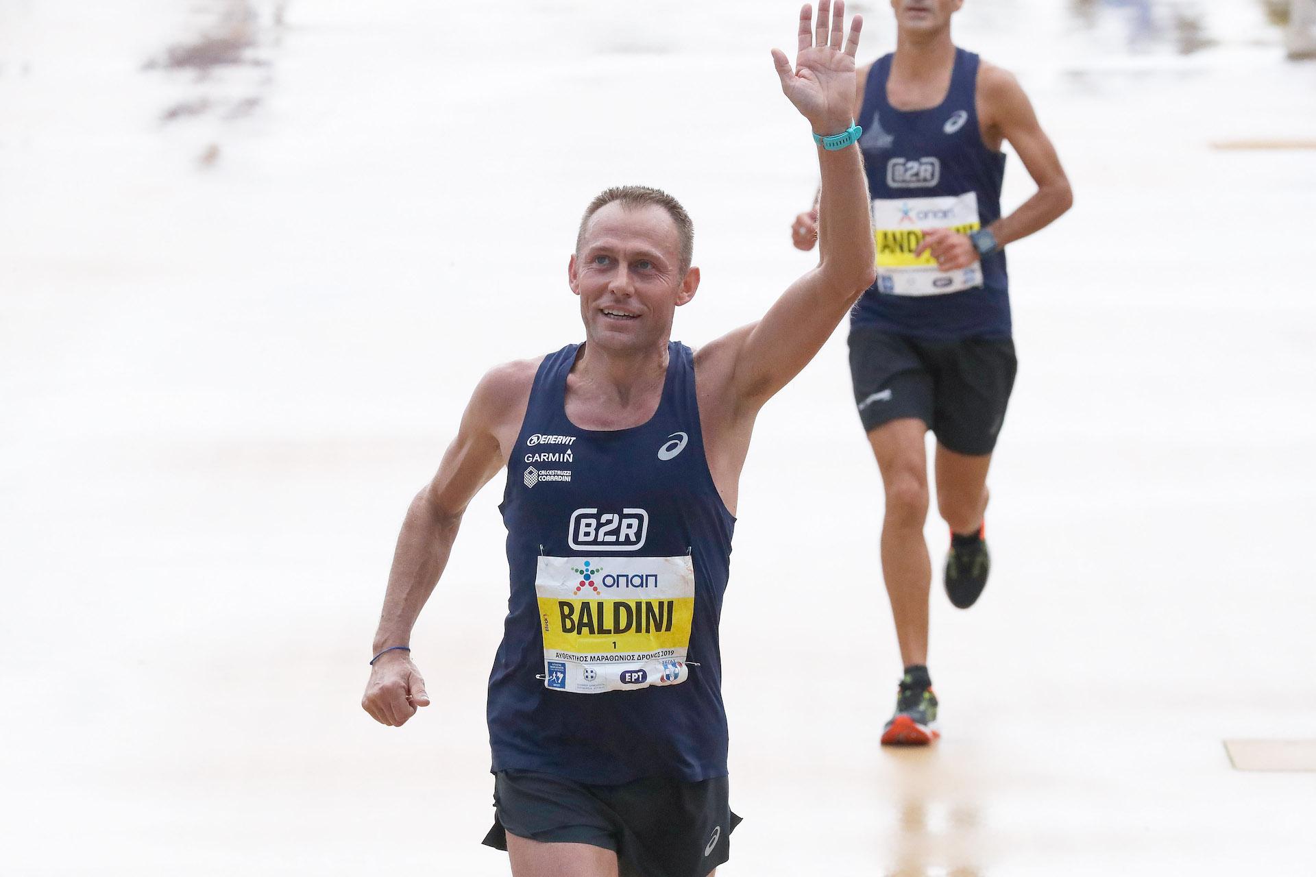 2019 Athens Marathon