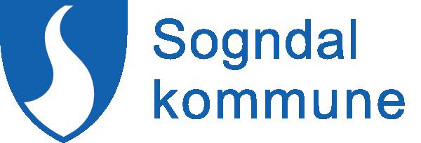 Sogndal kommune logo