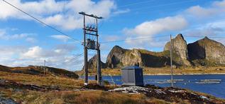 Powell Nordlandsnett mast crop