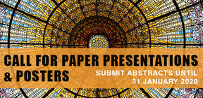 call for paper barcelona