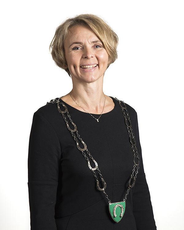 Inger Lise Lund Stulien 2