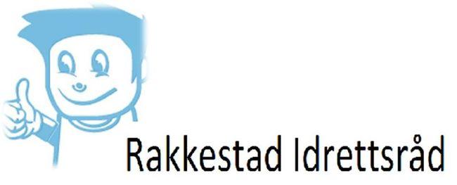 Rakkestad Idrettsråd Logo