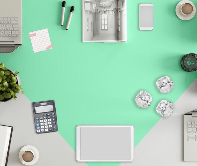 fremtidens kontor