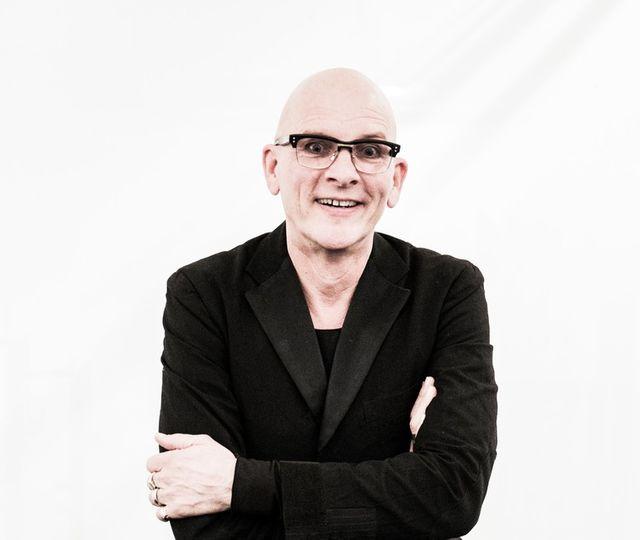 KjellANordstrom