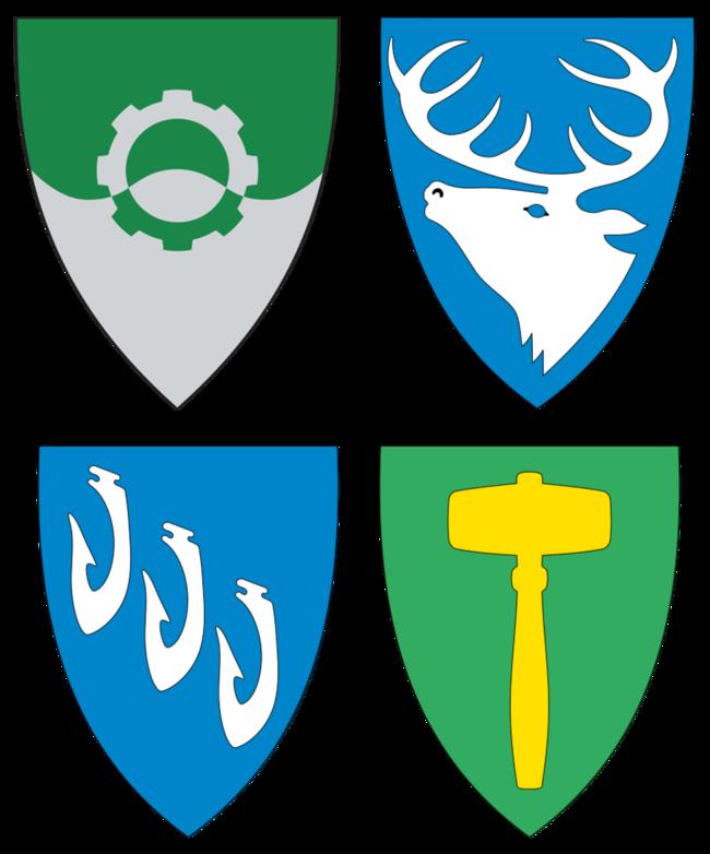 Kemnerkontoret i Orkdalsregionen