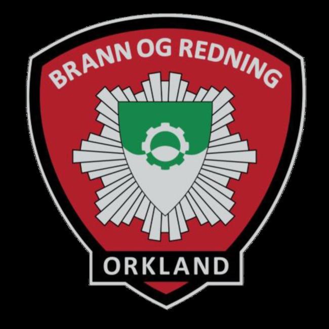 Brann og redning Orkland