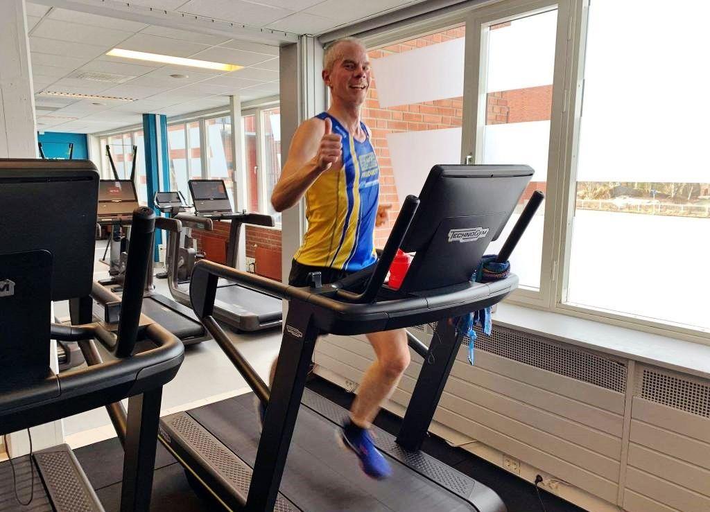 Jon Ilseng om 2019: For første gang siden jeg startet å løpe aktivt satte jeg ikke pers.