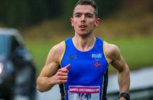 Tage Augustson er nå den nye løyperekordholderen i Maratonkarusellen