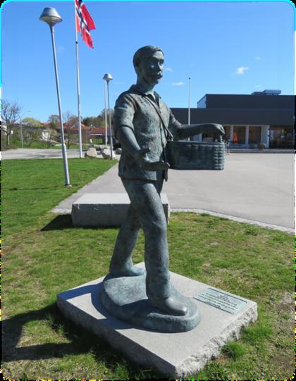 Såmannen i Rakkestad kommune