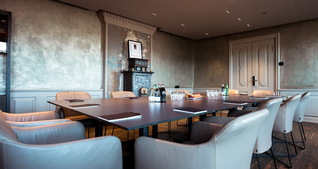 Møter & intime konferanser på Tollboden Hotell og Restaurant.jpg