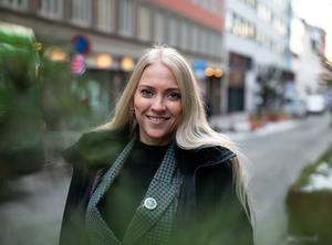 Foto: Norsk Sykepleierforbund