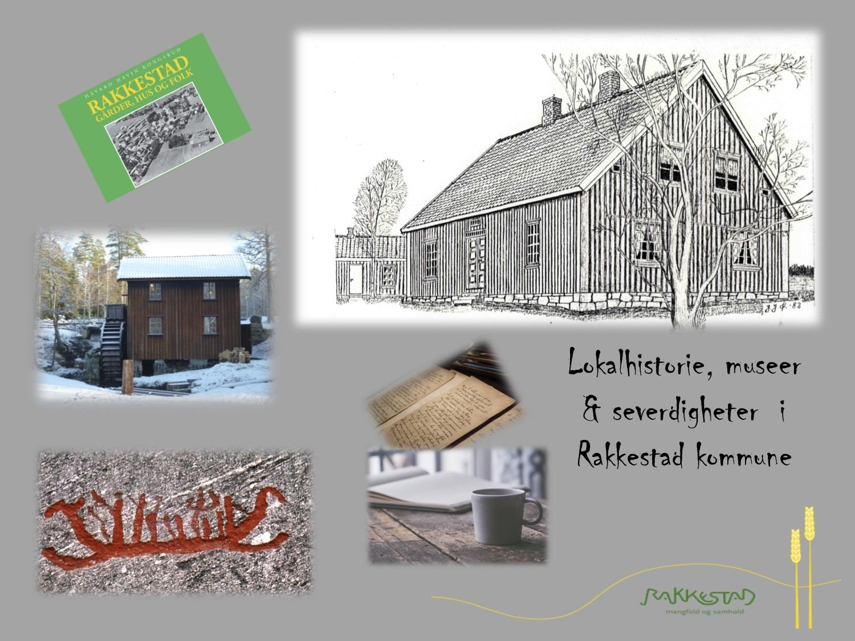 Lokalhistorie Museer LSeverdigheter nettside illbld