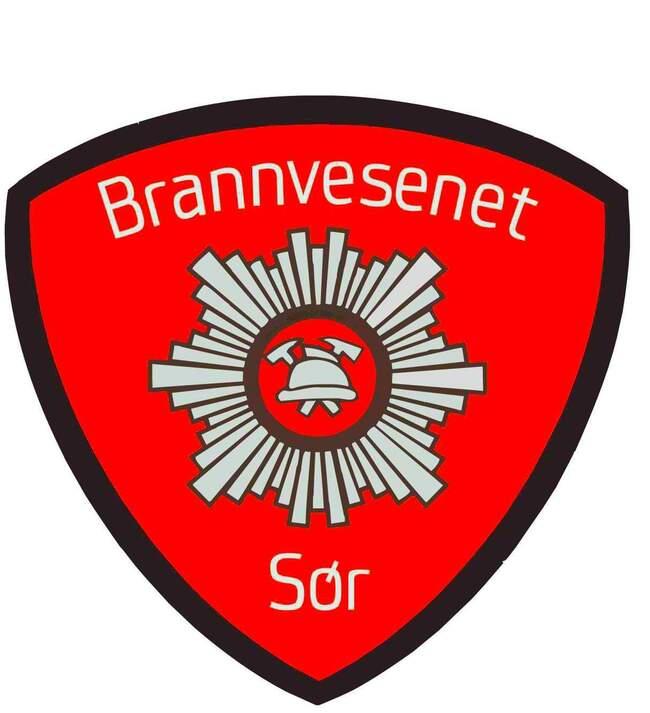Brannvesenet Sør IKS logo