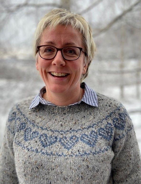Astrid Marie Engeli