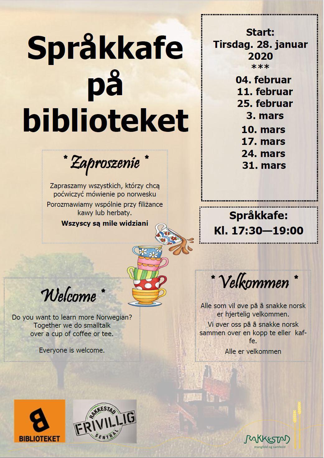 Språkkafe_Plakat_Frivillingsentral_Bibliotek_illbld_300120.JPG
