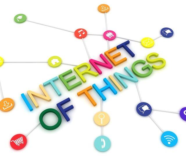 internett of things