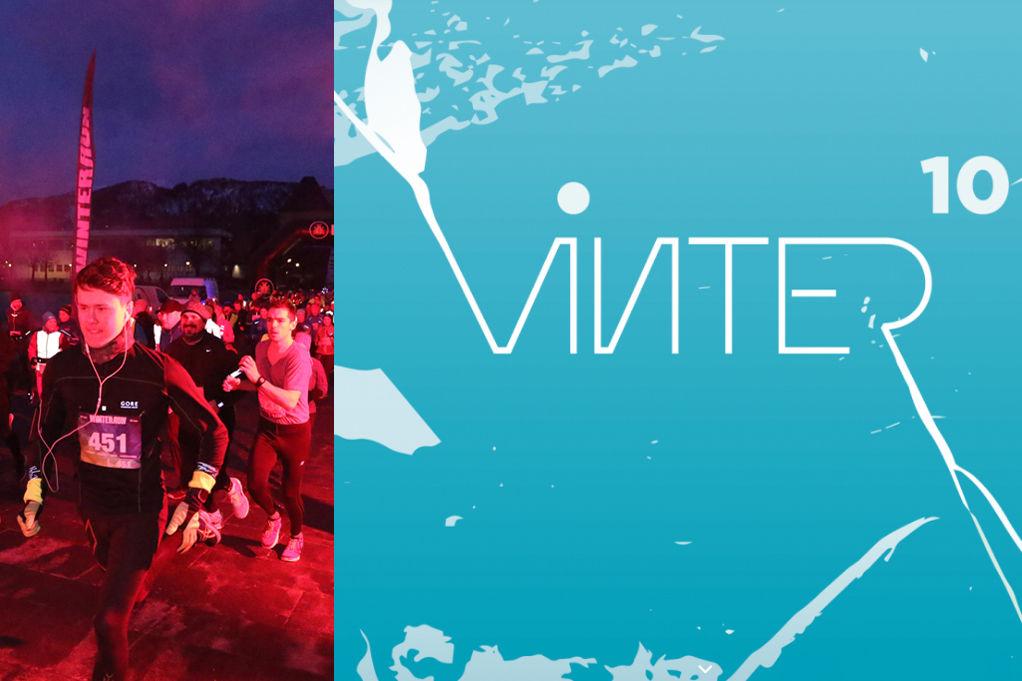 Winterrun videreføres som Vinter10 i Bergen
