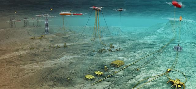 Subsea - akkreditert TechnipFMC crop