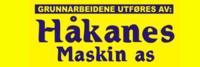 HåkanesMaskin_logo