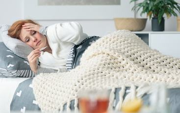 Sykefraværsoppfølging