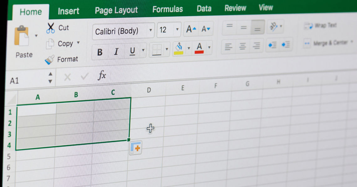 Grunnkurs i Excel (Nettkurs)